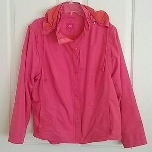 J Jill jacket